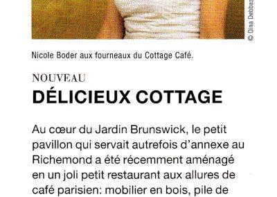 Reviews Cottage Caf 233